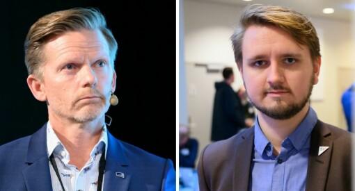 Slakter Frp-ønske om milliardkutt i NRK:– Useriøst og uansvarlig