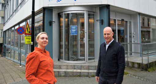 Sønnen fikk vite om farens død gjennom Agderposten: Nå er avisen felt i PFU