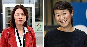 TV 2 med to varselsaker i år - Schibsted har kun én: – Vi er på et bedre sted nå enn for tre år siden