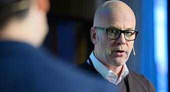 NRK-sjefen slår tilbake mot Frps påstander: – Vi møter konkurranse hver dag