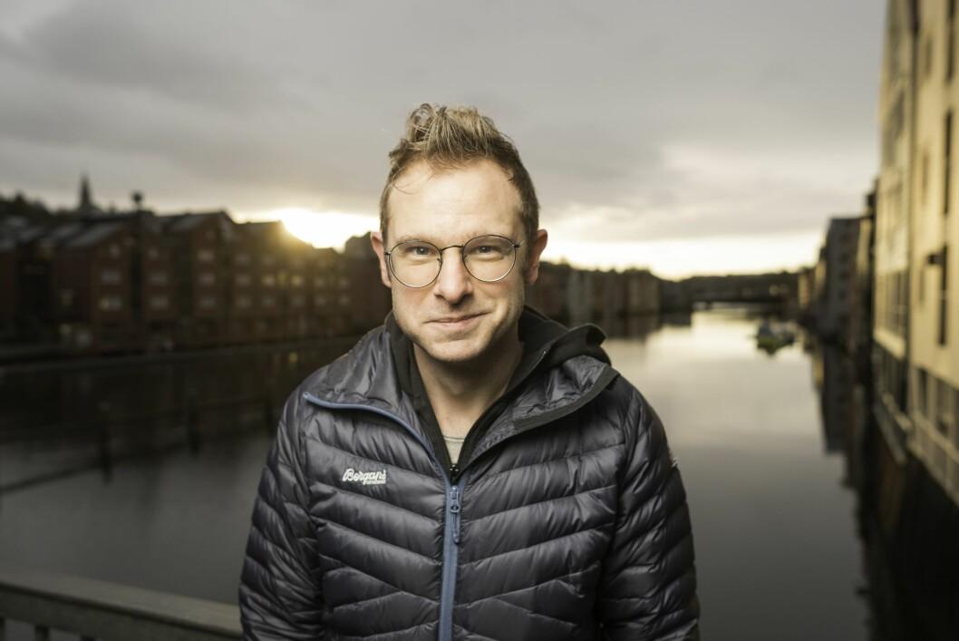 Politisk redaktør i Nidaros, Snorre Valen,  norske medier burde gjort en  bedre jobb i dekningen av det amerikanske presidentvalget.