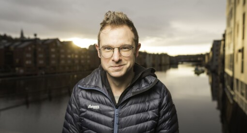 Dette savnet Nidaros-redaktøren om USA-valget i norske medier: – Da blir dekningen bedre
