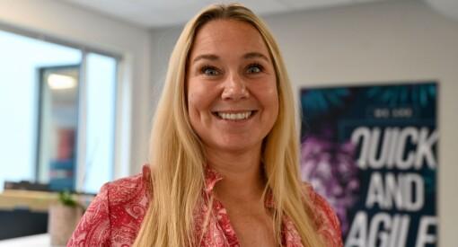 Avtroppende Discovery-sjef kan bli «Årets kvinnelige medieleder» - se alle finalistene her