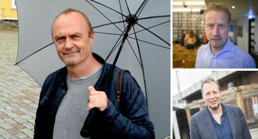 Jarle Aabø krever over 17 000 kroner fra Faktisk.no og VårtOslo for skjermdump: – Grovt uaktsom handling