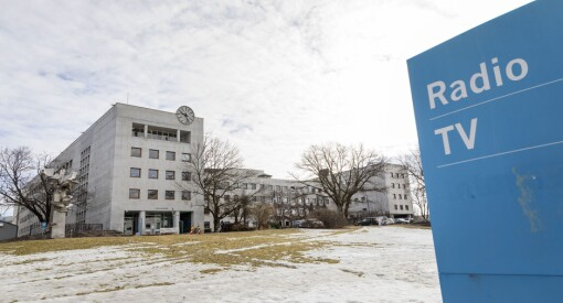 Tekniske problemer hos NRK: – Serveren vår har fått Covid-19