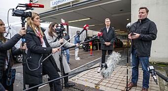 Ny undersøkelse: Mediene har gjort nordmenn flinkere til å hindre smittespredning