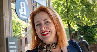 Aftenposten-redaktøren forsket på journalister på hjemmekontor. Dette fant hun ut