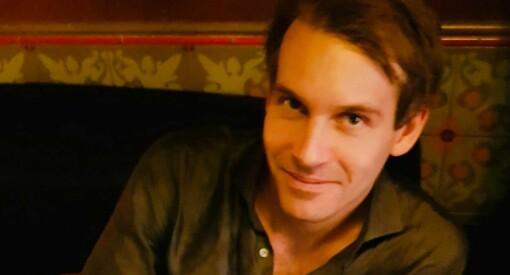 Kjendisreporter Bjørn Ekker (39) forlater VG - går til erkerivalen Aller Media