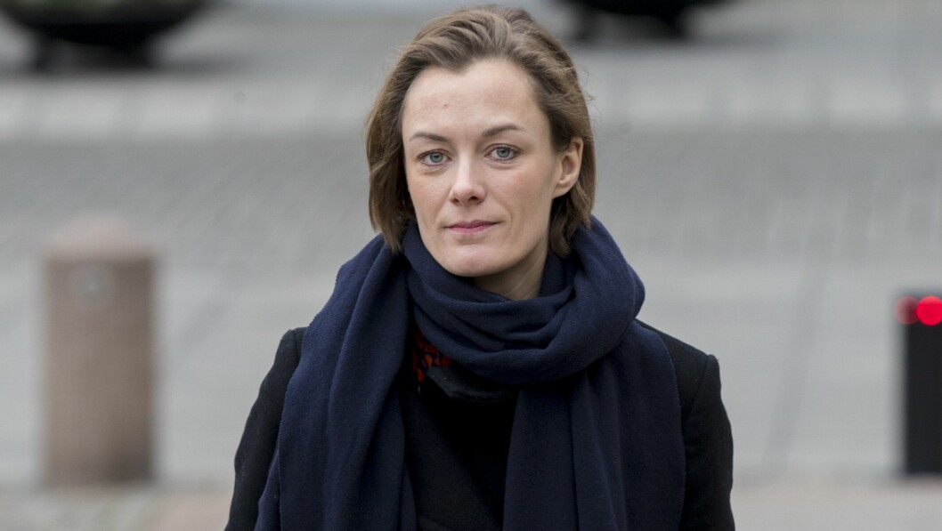 Arbeiderpartiet og stortingsrepresentant Anette Trettebergstuen foreslår å øke mediestøtten med 50 millioner kroner som følge av koronakrisen.