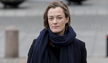 Dagens Næringsliv: Hun blir kulturminister