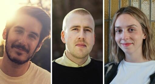 Aftenposten utvider podkast-satsingen - ansetter tre nye produsenter