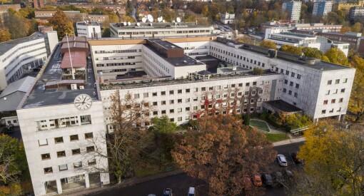 NRK utsetter avgjørelsen om flytting