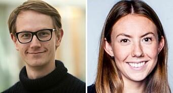 NRK kjøpte personverndata for 30 000 kroner: – Opplevdes som utrolig inngripende