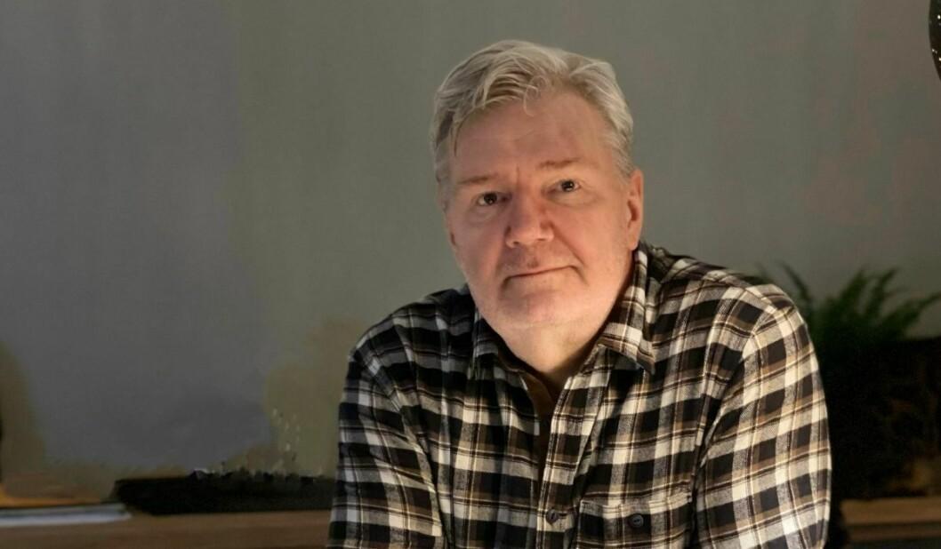 Trond H. Bendiktsen overtar som redaktør i Nye Troms.