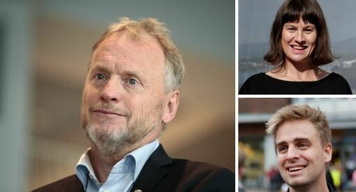 Oslo-politikerne jubler over ny lokalavis: – Ønsker mer kritisk journalistikk hjertelig velkommen