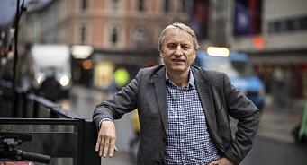 Avisa Oslo-redaktøren fnyser av Høyres trussel. Nå tar pressesjefen selvkritikk