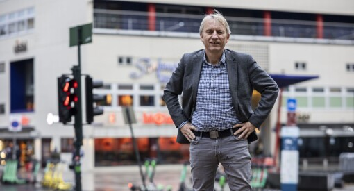 Amedia lanserer ny nettavis i Oslo med 35 årsverk i redaksjonen og lokaler midt i byen