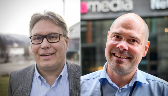 «En haug med nordlendinger» lager lokalavis i Oslo. Og sjefen sjøl innrømmer at han ikke har informert Skjalg Fjellheim