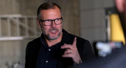 Rekdal refser VG etter korona-forside: – Det hjelper veldig lite å komme med en unnskyldning