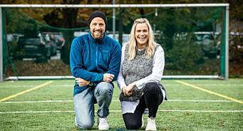 NRK-profilen fronter ny «unik» sports-podkast: – Vi vil opp på pallen og inn i garderoben