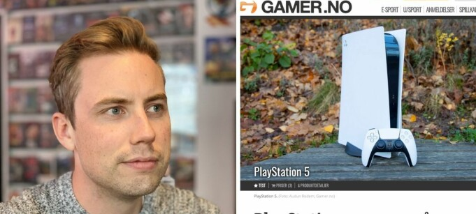 Playstation 5-lansering ga rekordtall for Gamer.no: – Veldig stor interesse