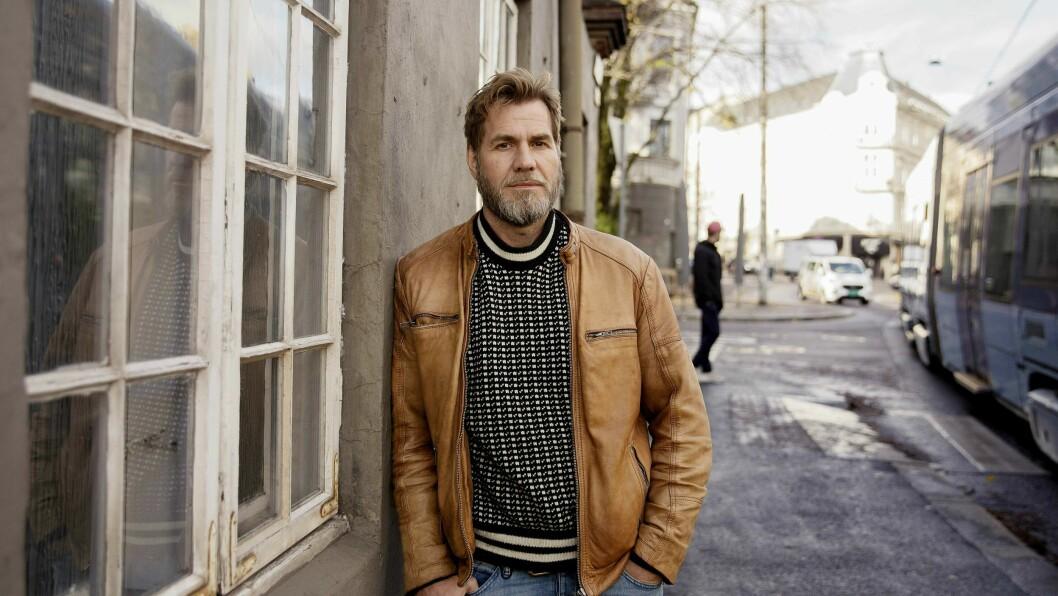 David Stenerud blir ny redaktør for ABC Nyheter i 2021.