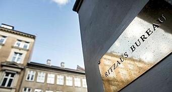 Det danske nyhetsbyrået Ritzau utsatt for hackerangrep