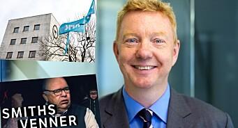 Eksredaktør og First House-topp jobbet for Smiths Venner i lobbykampanje mot NRK