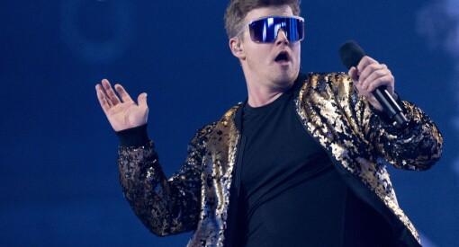 NRK Sport skal satse enda mer på humor - Ramm blir «ledestjernen»