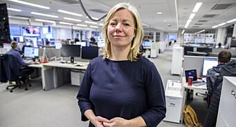 Aftenposten-redaktør kritiserer både VG og Bergens Tidende: – Bunnløst klønete av VG og uryddig av BT