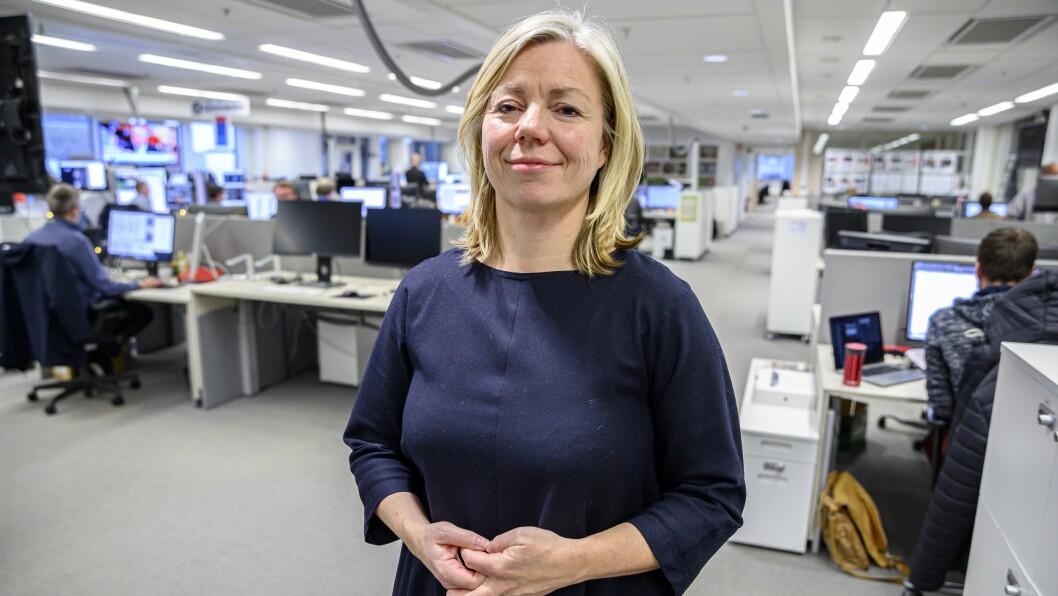 Onsdag slo Pressens Faglige Utvalg fast at sjefredaktør Trine Eilertsen og Aftenposten ikke har brutt god presseskikk etter deres saker om Det Islamske Kultursenter i Drammen og Oslo.