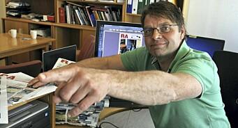PFU gir Rjukan Arbeiderblad kritikk for manglende tilsvar på nett: – Sløvt og rotete