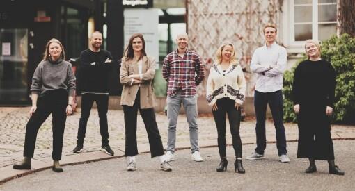 Klynge kjøper Rubicon Radio: – Vi har trua på lyd
