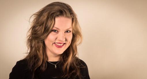 Radioprofil blir TV-profil - hun er NRKs nye Norge Rundt-programleder