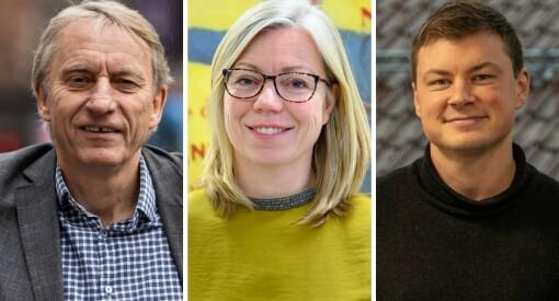 Aviskrig i Oslo: Dette synes Avisa Oslo-ledelsen om Aftenposten-satsingen