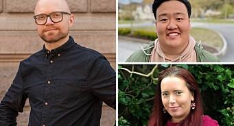 Medier24 ansetter to journalister i faste stillinger og får sin første nyhetsredaktør