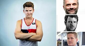 Slakter NRK Sports humor-satsing: – Hvorfor ikke legge ned sporten og satse på underholdning?