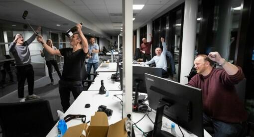 Nå er Avisa Oslo i gang - disse 17 journalistene er leid inn som starthjelp