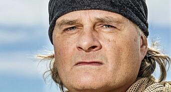 Harald Henden har vært 64 dager i karantene siden koronaen rammet landet: – Det går mye i bøker og Netflix