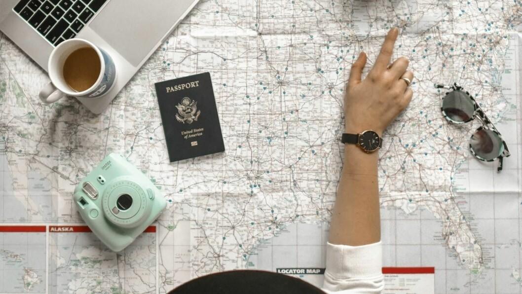 Lonely Planer har blitt kjent som verdens største reiseguide