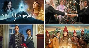 Slik blir årets TV-julekalendere: – Tror det er dette folk vil ha