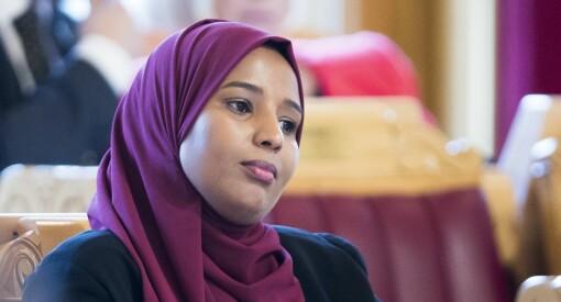 SV-politiker ut mot mediedekningen av Oslo øst: – Jeg er umåtelig lei