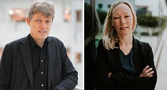 Medieforskerne hyller aviskrigen i Oslo. Trekker frem én stor Amedia-fordel