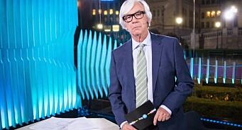 NRK legger ned Torp: – Stolt over det vi har fått til