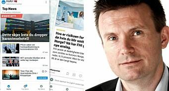 Nyhetsappen Upday – venn eller fiende for mediebransjen?