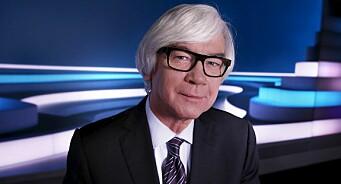 NRK-profilen Ole Torp må legge ned programmet - mot sin vilje: – Ledelsen og jeg har forskjellige syn