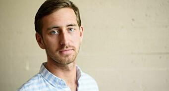 Aftenposten med ny Oslo-ansettelse - Ole Alexander Saue (26) har fått fast jobb