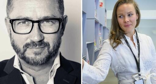 PR-profil reagerer på Dagbladet-overskrift: – På grensen til «fake news»
