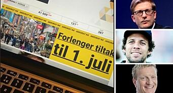 Slakter Dagbladets vinkling: – Det er utrolig provoserende