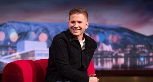 TV 2s Kasper Wikestad gjør comeback etter kreftsykdommen: – Har savnet det skikkelig